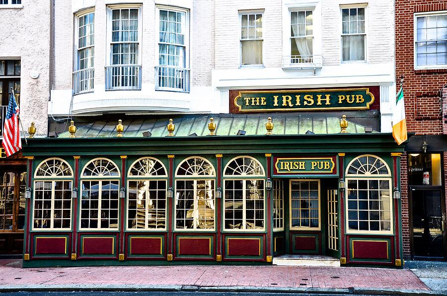 Livelongandtravel 15 Of The Best Irish Pubs